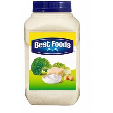 Best Food Caesar Dressing 2.5L